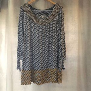 fever top. Size 3x